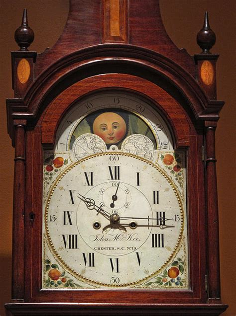 printable grandfather clock face grandfather clockface by dave mills