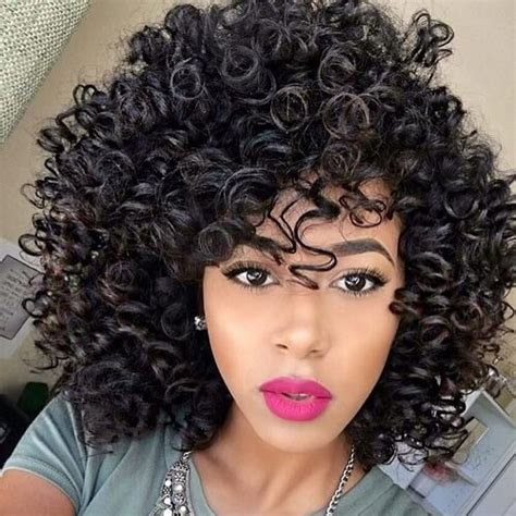chemical curls for black hair 50 marvelous perm ideas for curly wavy or straight hair