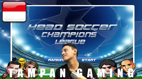 detik game head soccer chios league pertandingan 10 detik
