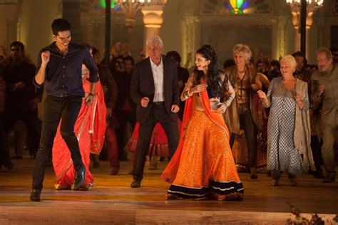 India Hates Richard Gere by The Second Best Marigold Hotel Is Second Best