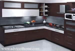 brown kitchens designs dark brown white modern kitchen design