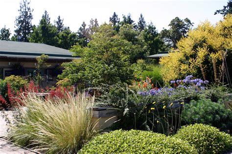Botanical Gardens Ubc Ubc Botanical Garden