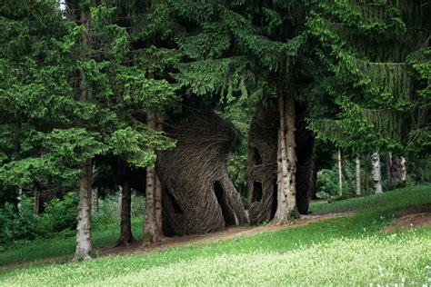 sella a arte sella a borgo valsugana una galleria d arte nella natura