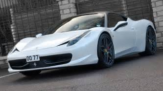 458 Italia White Price 2012 A Kahn Design 458 Italia Review Price 0 60