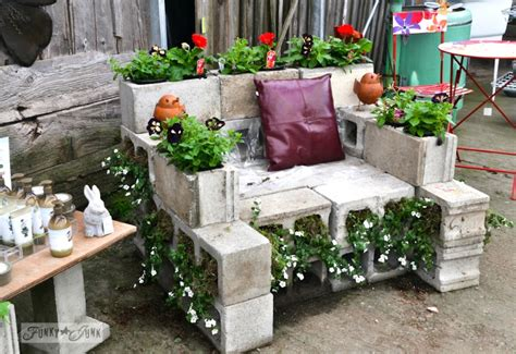 Eclectic Dining Room Chairs by 15 Upcycled Chairs Transformed Into Unique Garden Planters