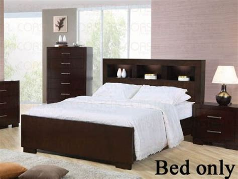 california king headboard with shelves california king size bed with shelf headboard in