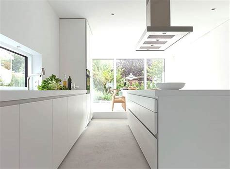 white contemporary kitchen 20 awesome white kitchen cabinets for your living home