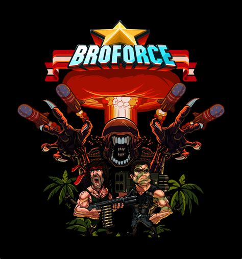 broforce full version mega game cheats broforce megagames