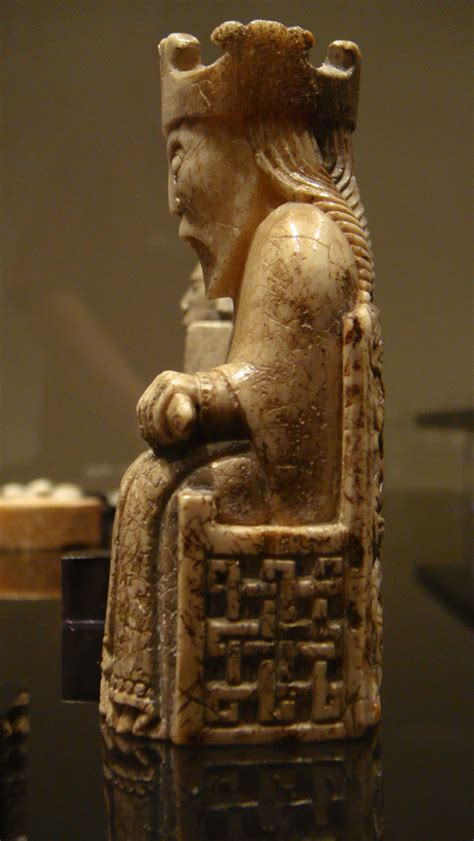 The Lewis Chessmen 1000 images about lewis chessmen on