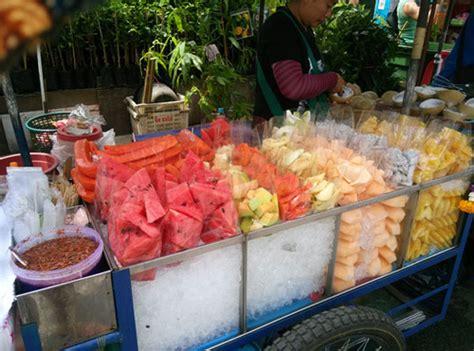 Best Seller Buah Potong Keranjang tips sejukkan buah potong peniaga buah jom tiru mek ila jv shaklee semenyih