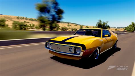 amac cars forza horizon 3 cars
