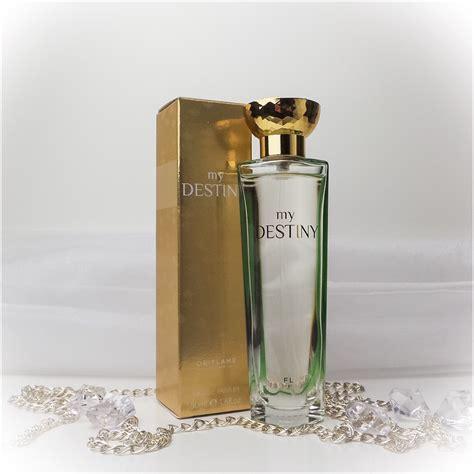 Parfum Oriflame My oriflame introduceert nieuwe geuren voor heren