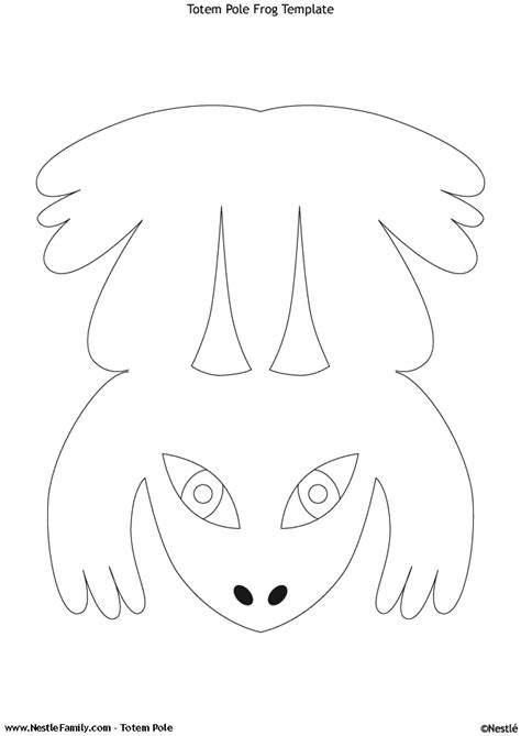 fish templates az coloring pages