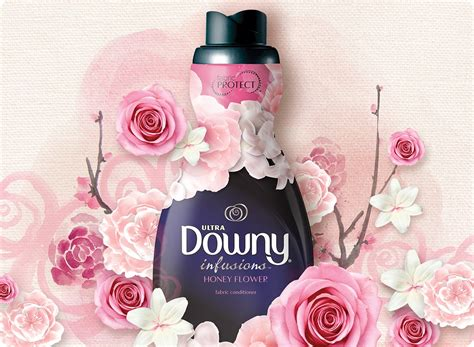 Freshklin Softener Laundry Floral Pink 1 Liter which downy infusions scent is right for you