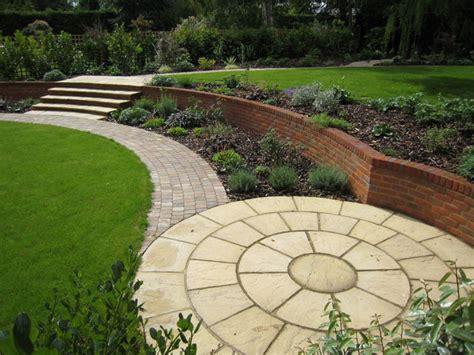 circular garden designs home decorators collection
