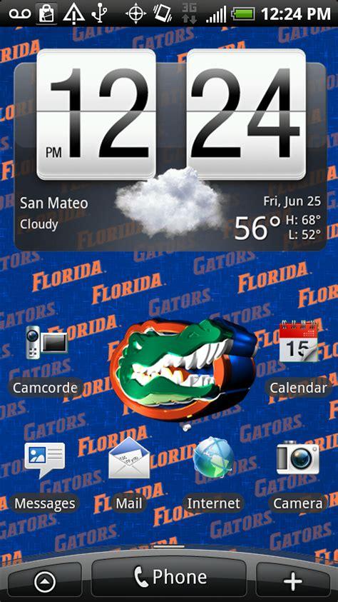 Florida Gators Live Wallpaper by Florida Gators Live Wallpaper Hd Appstore For