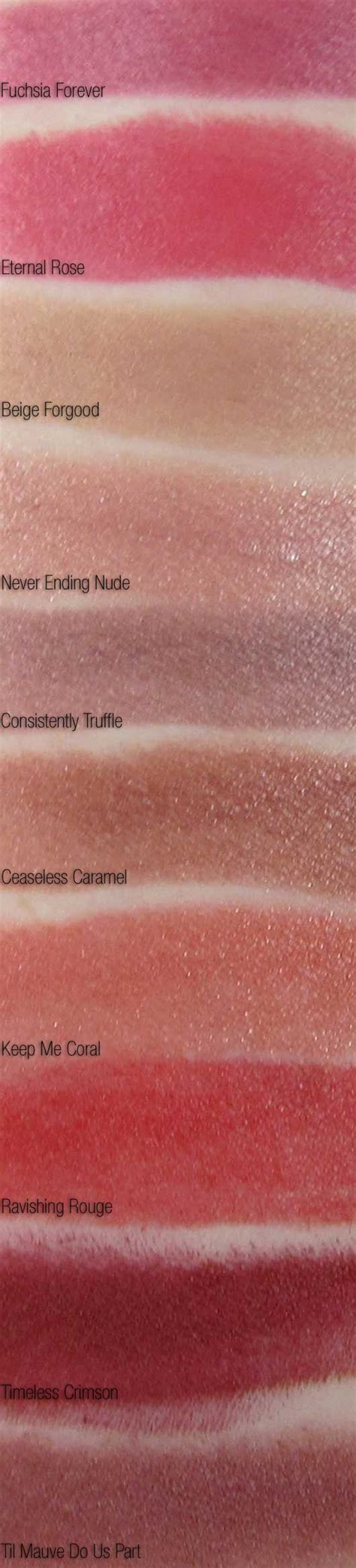 Maybelline Superstay 14hr Lipstick review swatches maybelline superstay 14hr lipstick