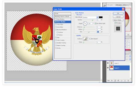 cara desain struktur organisasi dengan photoshop cara membuat desain pin dengan photoshop keren unik lucu