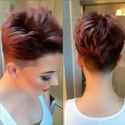 pixie haircut with a clipper 23 back to school hairstyles for short hair styles weekly