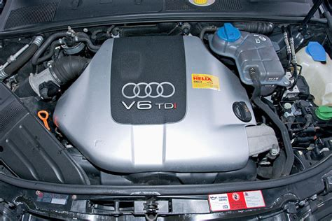 2003 Audi A4 Cold Weather Package Sedan AS I