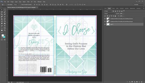 create space template createspace 6x9 cover template overlays with bleed and barcode