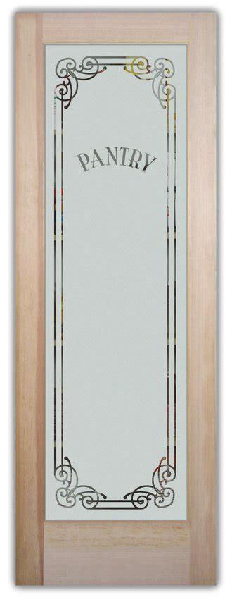decorative glass pantry doors quotes