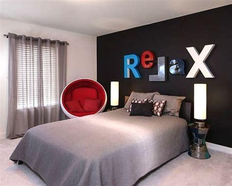 como decorar un cuarto hombre 22 dise 241 os de dormitorios para hombres