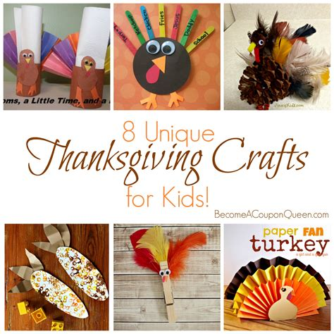 cool thanksgiving crafts for 8 unique thanksgiving crafts for become a coupon