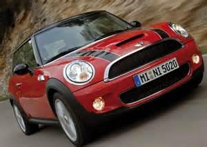 Carros Mini Cooper G1 Gt Carros Not 205 Cias Mini Cooper Chega Ao Brasil Por R