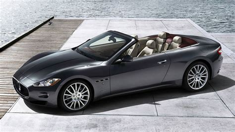 maserati usa price maserati granturismo convertible pricing announced for