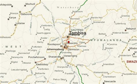 Address Finder South Africa Image Gallery Tembisa