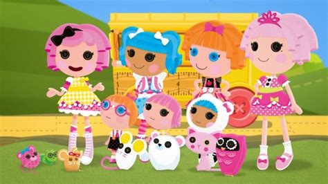 Search For Pillow by Image Extrait Adventures In Lalaloopsy Land The Search For Pillow 0 Jpg Lalaloopsy Land Wiki