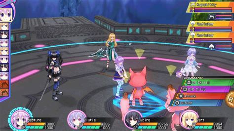 Psvita Hyperdimension Neptunia Rebirth2 Generation R1 hyperdimension neptunia rebirth3 v generation on ps vita official playstation store us