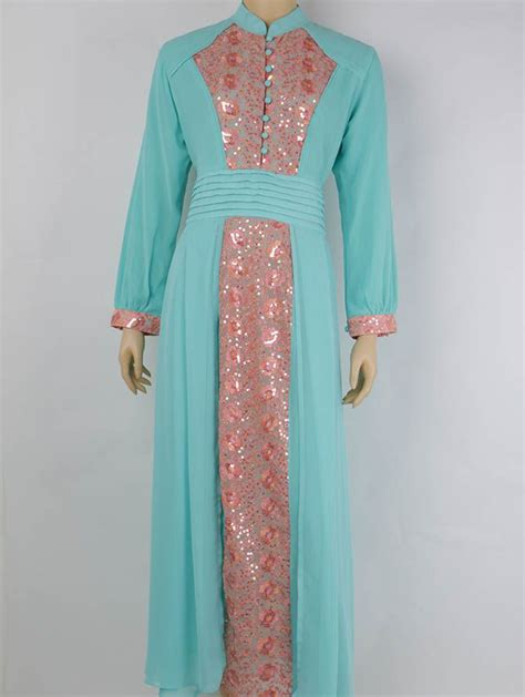 Dress Maxi Wanita Muslim Biru Natusha Busui Friendly gamis dress maxi pesta 66 best gamis images on dress and dresses