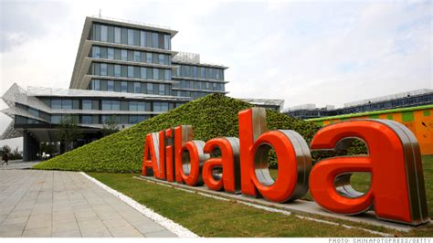 alibaba corp alibaba is the new ipo king after listing at 68 kessben fm