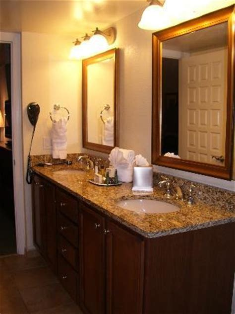 Master Bedroom Vanity by Bathroom Vanity Master Bedroom Two Bedroom Unit Picture Of Plantation Club At Indian