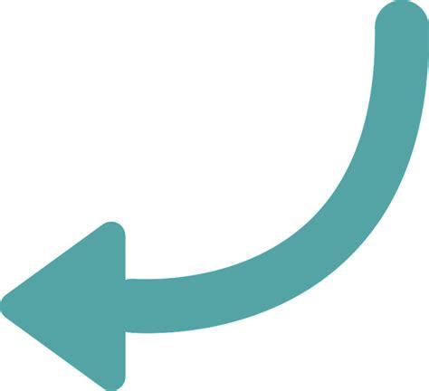 Clipart Vire image vectorielle gratuite fl 232 che semi triangle image