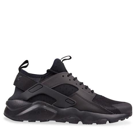 Nike Hurricane nike air huarache ultra black black black hype dc