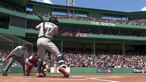 the show why you ll care that mlb the show 17 s fielders are smarter than polygon
