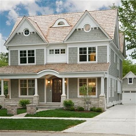 9 best images about exterior home colors for a roof on paint colors colonial