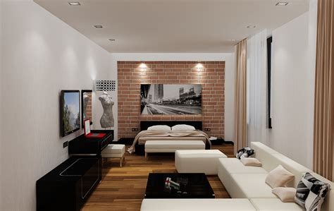 Wall Design In Bedroom Designer Wall Patterns Home Designing