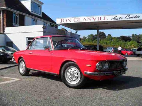 Lancia Fulvia 1 3 S For Sale Lancia Fulvia 1 3 Car For Sale