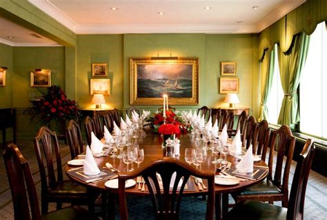 restaurant for christmas party the best dining rooms in for corporate
