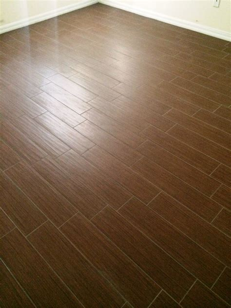 Porcelain Wood Tile Flooring Wood Look Porcelain Tile Victors Tile Plus