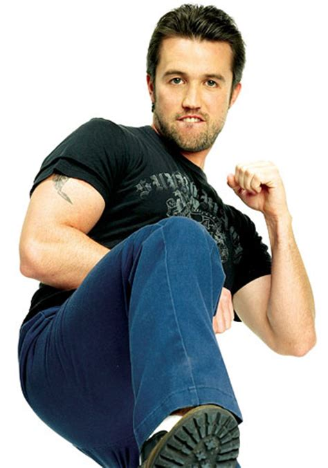 rob mcelhenney tattoos rob mcelhenney quotes quotesgram