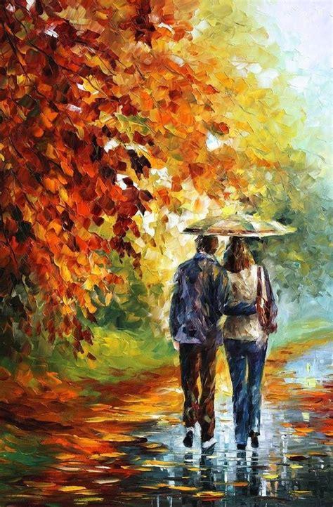 amazing painting leonid afremov amazing paintings artists painting