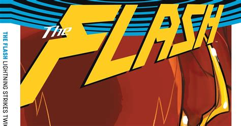 the flash vol 1 lightning strikes rebirth preview pages from the flash vol 1 lightning strikes