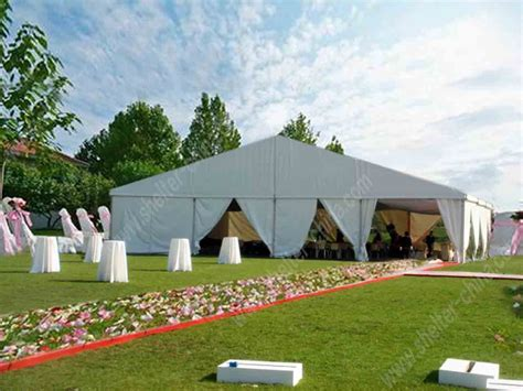 Luxury White Canopy Wedding Tents For Sale   Cheap Wedding
