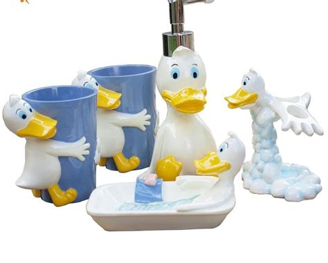 Ducky Bathroom Accessories 17 Best Images About Rubber Duckies On Toothbrush Holders Water Globes And Rubber