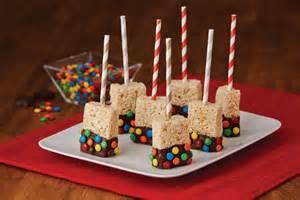 decorating rice crispy treats kellogg s rice krispies original treats bar 1 3 oz target